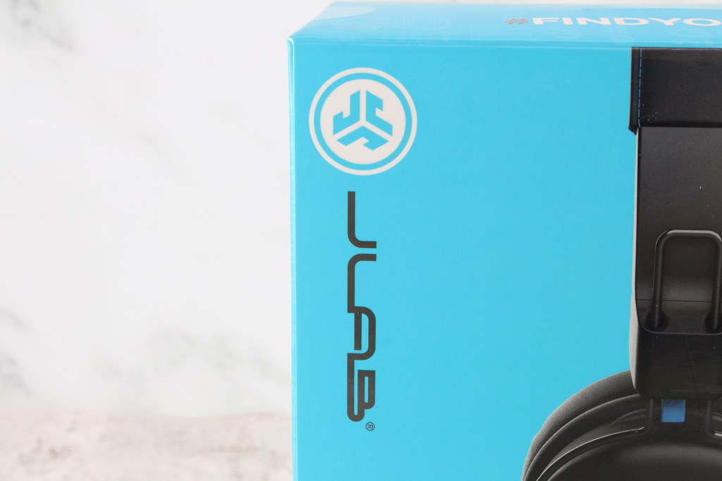 讓打遊戲擺脫有線耳機的束縛-JLab Play無線耳罩電競耳機超低延遲60ms