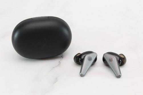 Libratone Track Air+真無線藍牙耳機-來自丹麥的好聲音,降噪加持體驗再升級