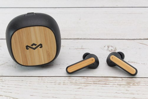 MARLEY Redemption ANC降噪真無線藍牙耳機-高通QCC 5124高階晶片,降噪加持純淨音質體驗再升級 - 1