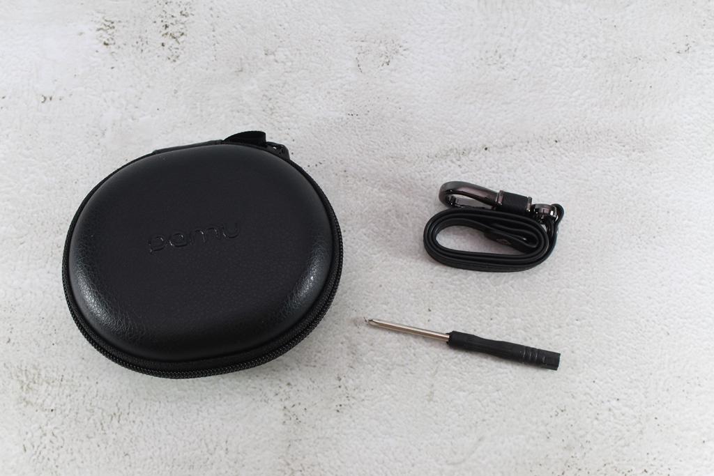 PaMu Quiet ANC主動降噪真無線藍牙耳機-雙晶片降噪,更搭載通透模式與超大10mm驅動單體 - 14