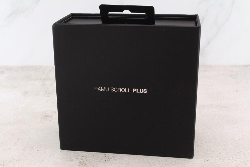 PaMu Scroll Plus真無線藍牙耳機-搭載高通晶片與cVc通話降噪,外型復古質感優異,價格傲視同級產品