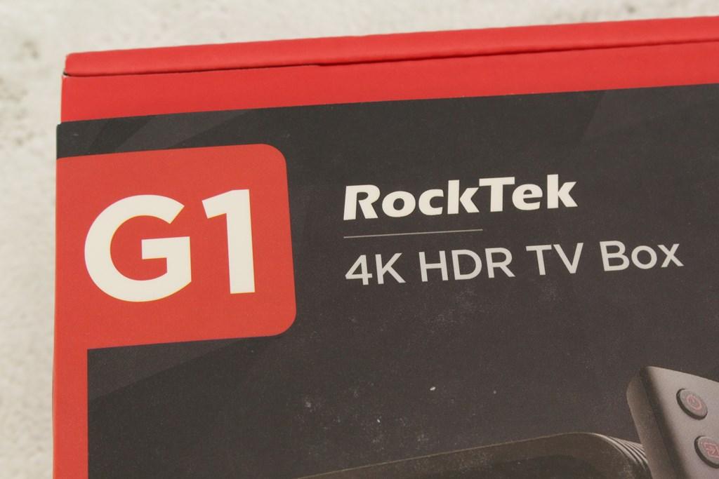 雷爵RockTek G1 4K HDR電視盒-無痛升級Google授權Android TV系統,語音助理免動手 - 5