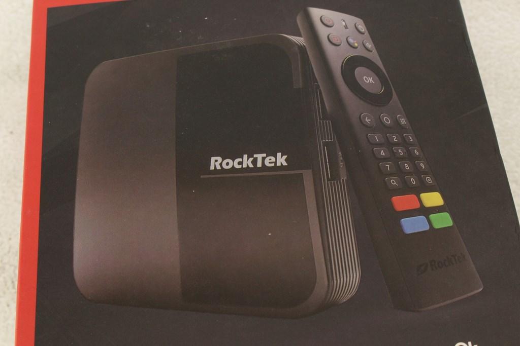 雷爵RockTek G1 4K HDR電視盒-無痛升級Google授權Android TV系統,語音助理免動手 - 6