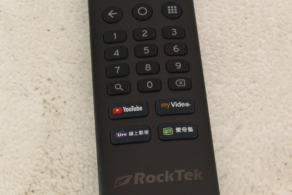 雷爵RockTek G1 4K HDR電視盒-無痛升級Google授權Android TV系統,語音助理免動手 - 19