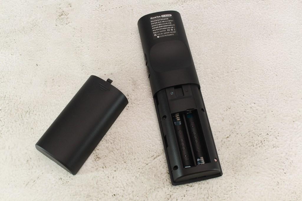 雷爵RockTek G1 4K HDR電視盒-無痛升級Google授權Android TV系統,語音助理免動手 - 21