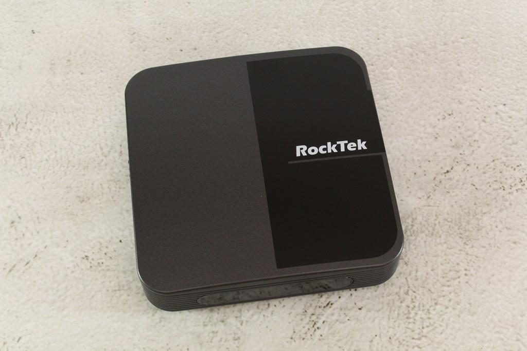 雷爵RockTek G1 4K HDR電視盒-無痛升級Google授權Android TV系統,語音助理免動手 - 23