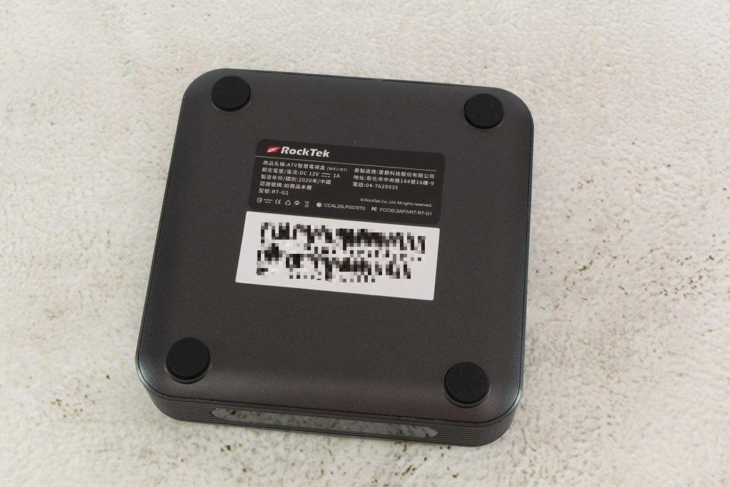雷爵RockTek G1 4K HDR電視盒-無痛升級Google授權Android TV系統,語音助理免動手 - 28