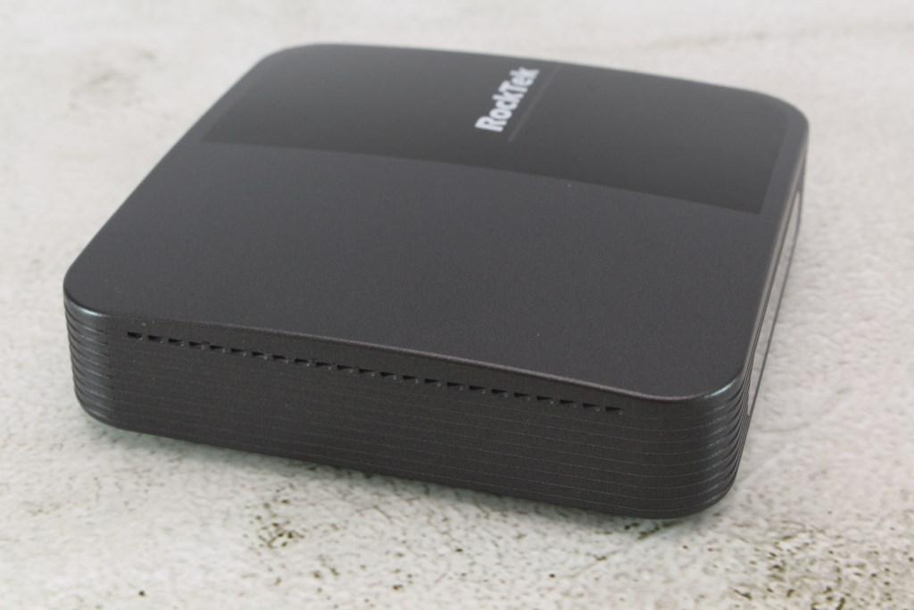 雷爵RockTek G1 4K HDR電視盒-無痛升級Google授權Android TV系統,語音助理免動手 - 26