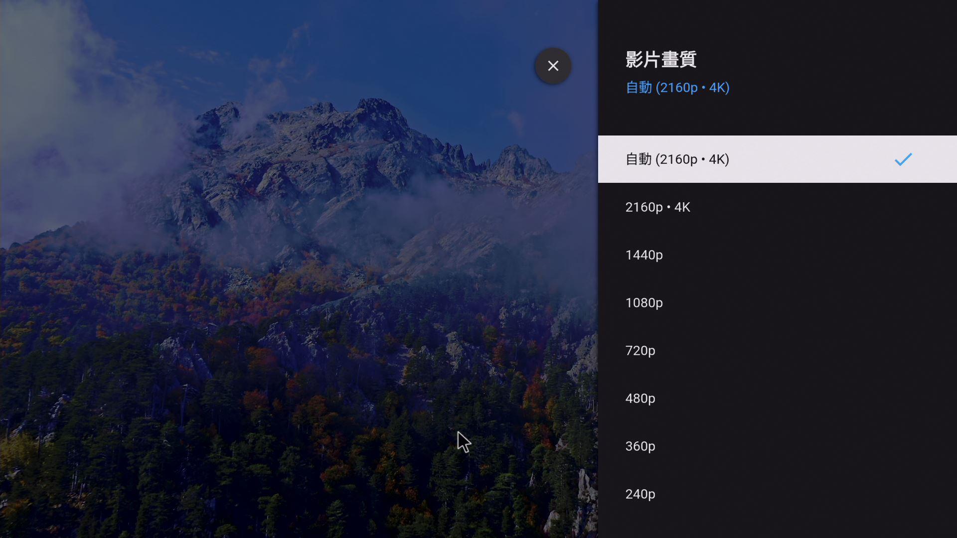 雷爵RockTek G1 4K HDR電視盒-無痛升級Google授權Android TV系統,語音助理免動手 - 92