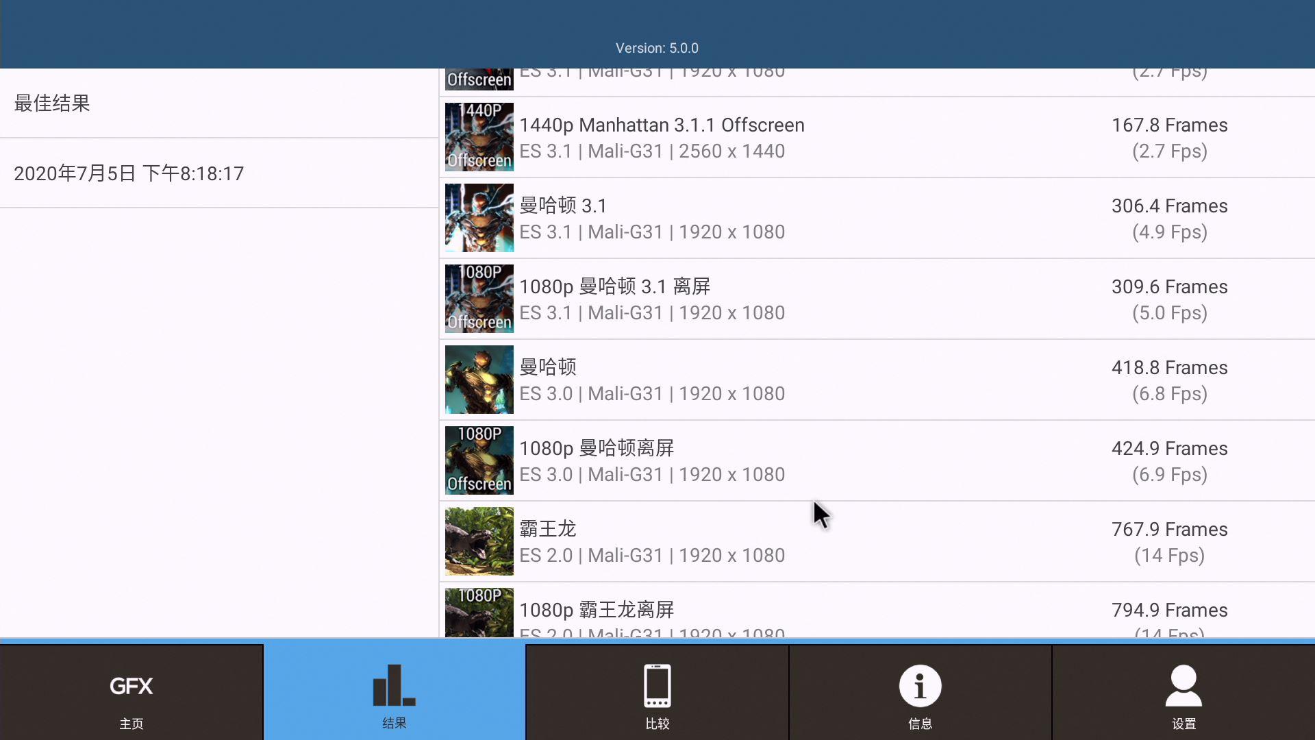 雷爵RockTek G1 4K HDR電視盒-無痛升級Google授權Android TV系統,語音助理免動手 - 96