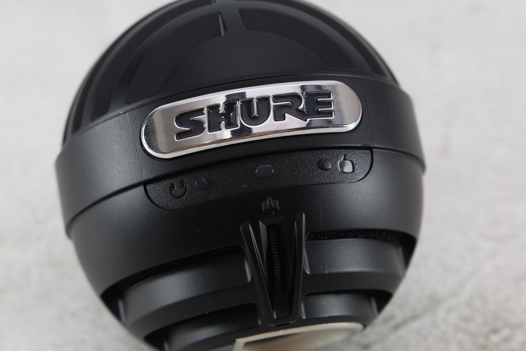 SHURE MV5C數位電容式麥克風-家用商務兩相宜,Podcast入門創作好幫手