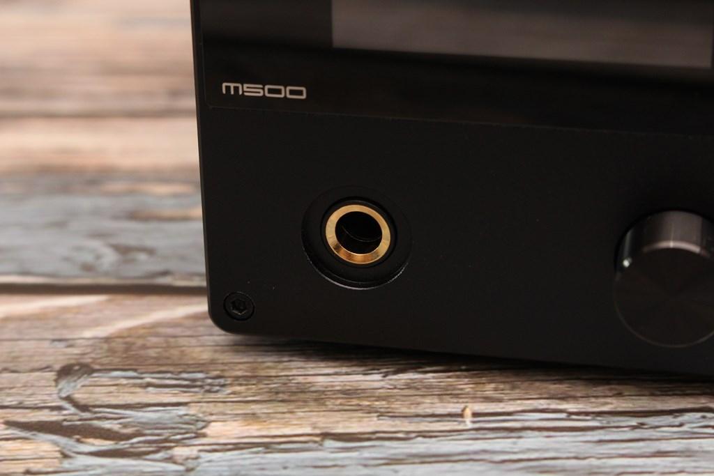 双木三林S.M.S.L M500 USB DAC耳機擴大機-支援MQA格式,征服你的挑剔耳朵 - 17