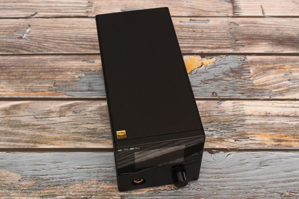 双木三林S.M.S.L M500 USB DAC耳機擴大機-支援MQA格式,征服你的挑剔耳朵 - 19