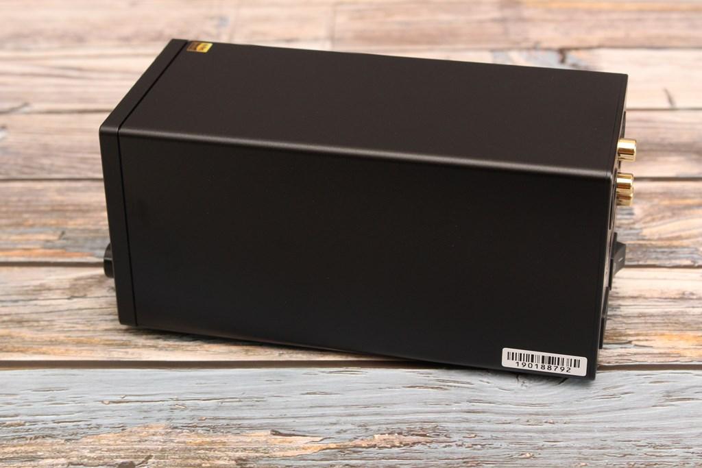 双木三林S.M.S.L M500 USB DAC耳機擴大機-支援MQA格式,征服你的挑剔耳朵 - 20