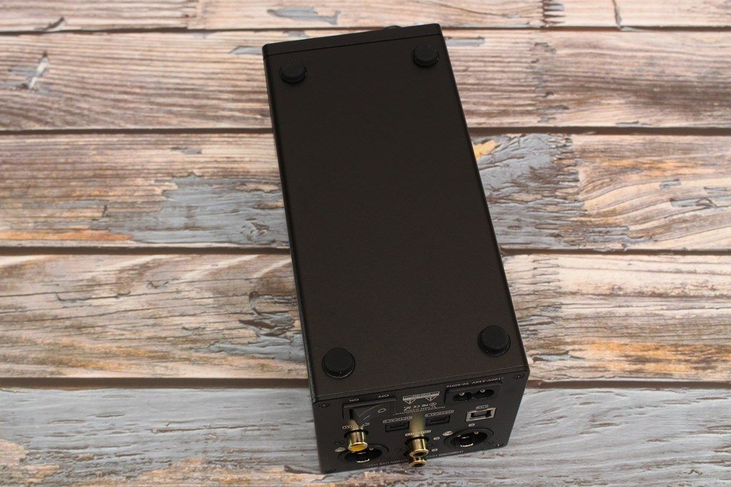 双木三林S.M.S.L M500 USB DAC耳機擴大機-支援MQA格式,征服你的挑剔耳朵 - 23