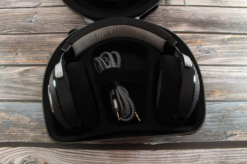 双木三林S.M.S.L M500 USB DAC耳機擴大機-支援MQA格式,征服你的挑剔耳朵 - 37