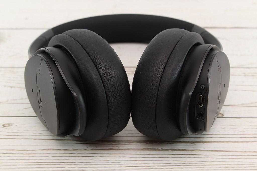 Sol Republic Soundtrack Pro ANC降噪耳罩式藍牙耳機-優質美聲包覆體驗,超長32小時不斷電享受