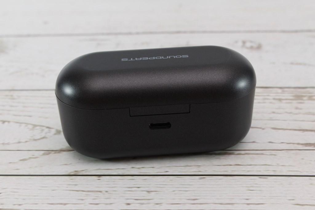 SOUNDPEATS Truengine 2雙動圈真無線藍牙耳機-搭載高通藍牙晶片與支援無線充電