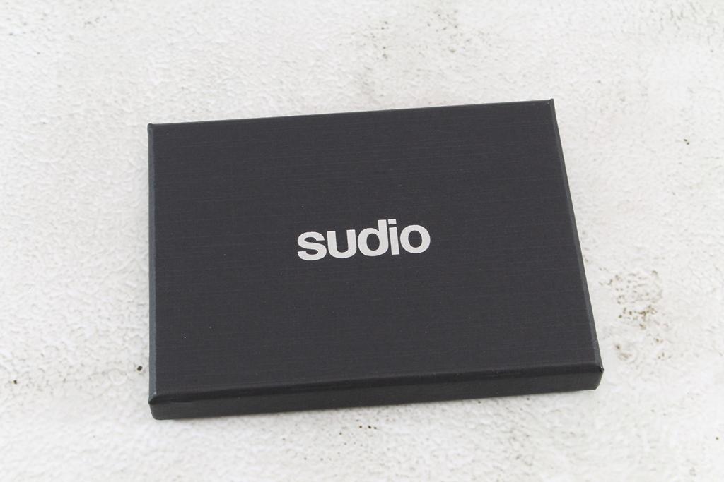 Sudio ELVA主動式抗噪藍牙耳機-寧靜舒適體驗,飛機上也能輕...4733