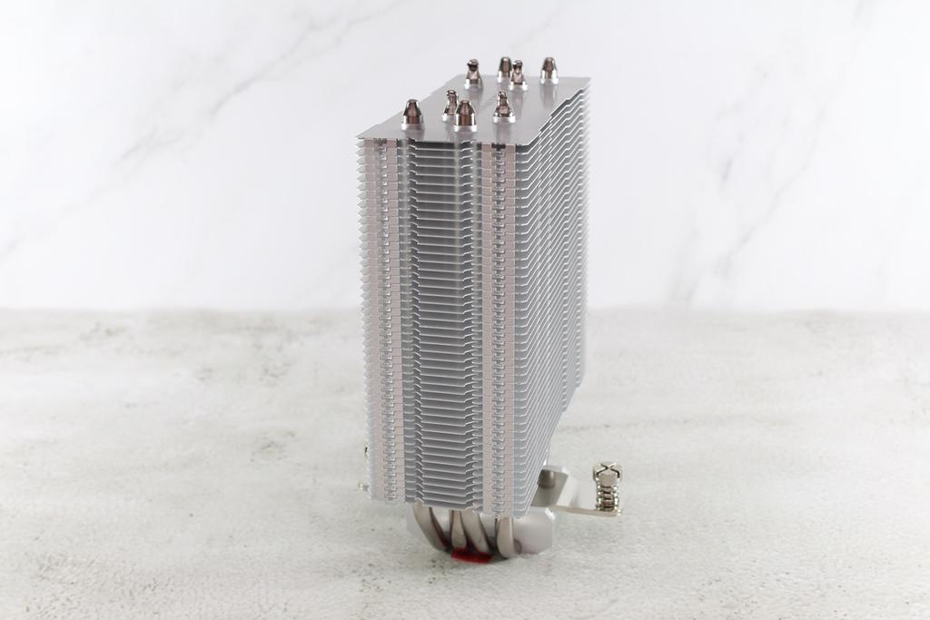索摩樂Thermalright Assassin Spirit 120 PLUS/RGB塔型散熱器-無光害...1708