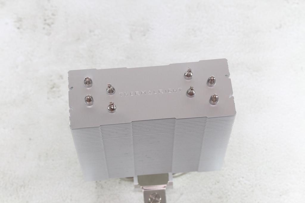 索摩樂Thermalright Assassin Spirit 120 PLUS/RGB塔型散熱器-無光害...7846