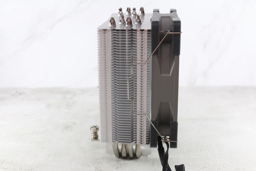 索摩樂Thermalright Assassin Spirit 120 PLUS/RGB塔型散熱器-無光害...7604