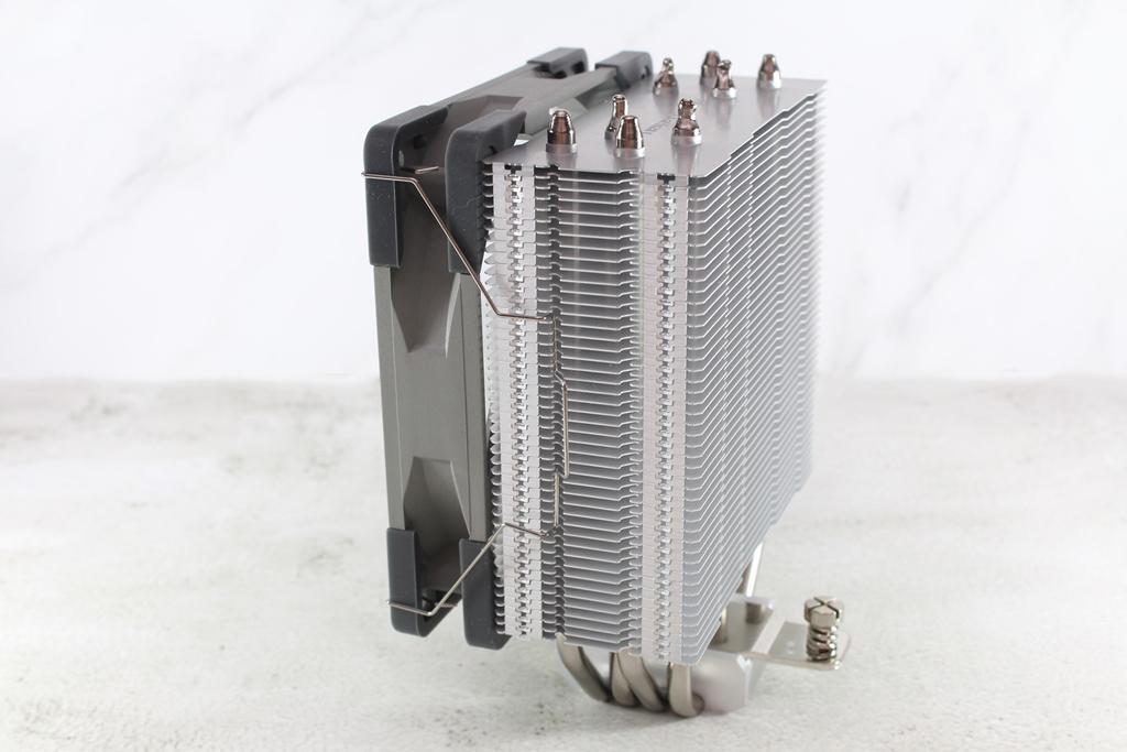 索摩樂Thermalright Assassin Spirit 120 PLUS/RGB塔型散熱器-無光害...5079