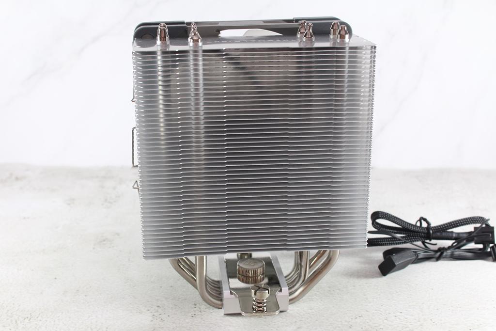 索摩樂Thermalright Assassin Spirit 120 PLUS/RGB塔型散熱器-無光害...7452