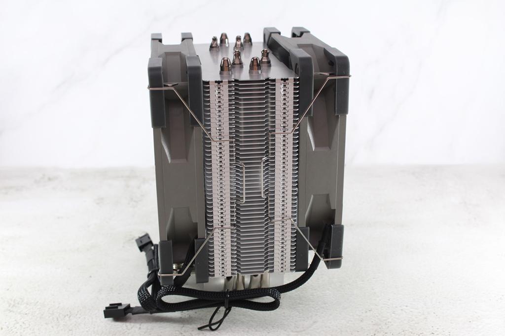 索摩樂Thermalright Assassin Spirit 120 PLUS/RGB塔型散熱器-無光害...9850