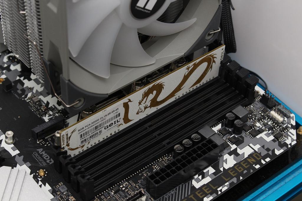 索摩樂Thermalright Assassin Spirit 120 PLUS/RGB塔型散熱器-無光害...7886