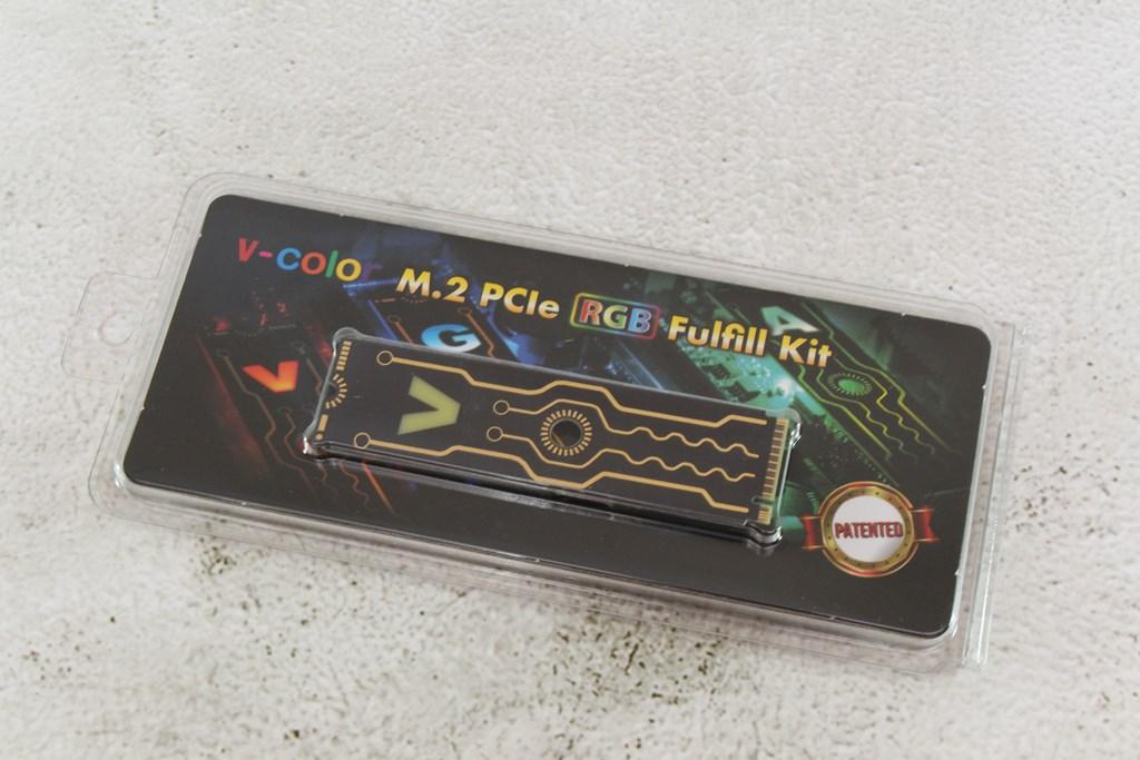 全何v-color PRISM PRO RGB DDR4電競記憶體-優質效能表現與吸睛RGB視覺燈效一次滿足!
