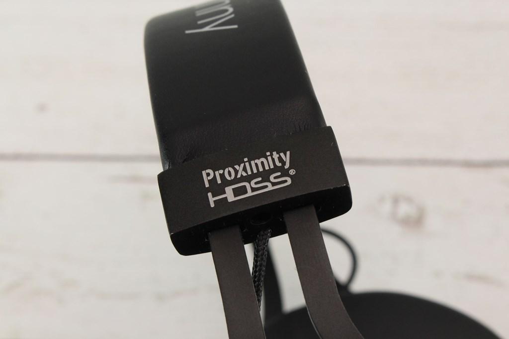 威克邦尼Wicked Bunny Proximity HDSS電競耳機-厚實耳罩沉浸體驗7001