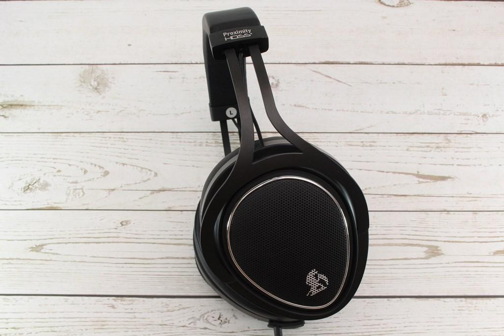 威克邦尼Wicked Bunny Proximity HDSS電競耳機-厚實耳罩沉浸體驗1497