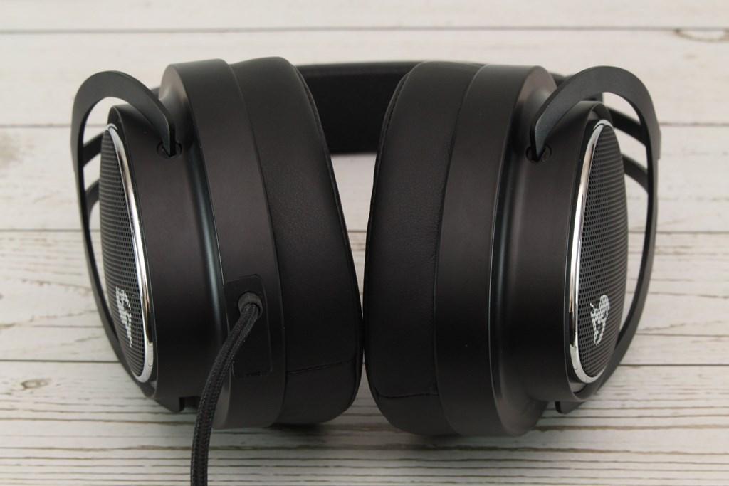 威克邦尼Wicked Bunny Proximity HDSS電競耳機-厚實耳罩沉浸體驗4884