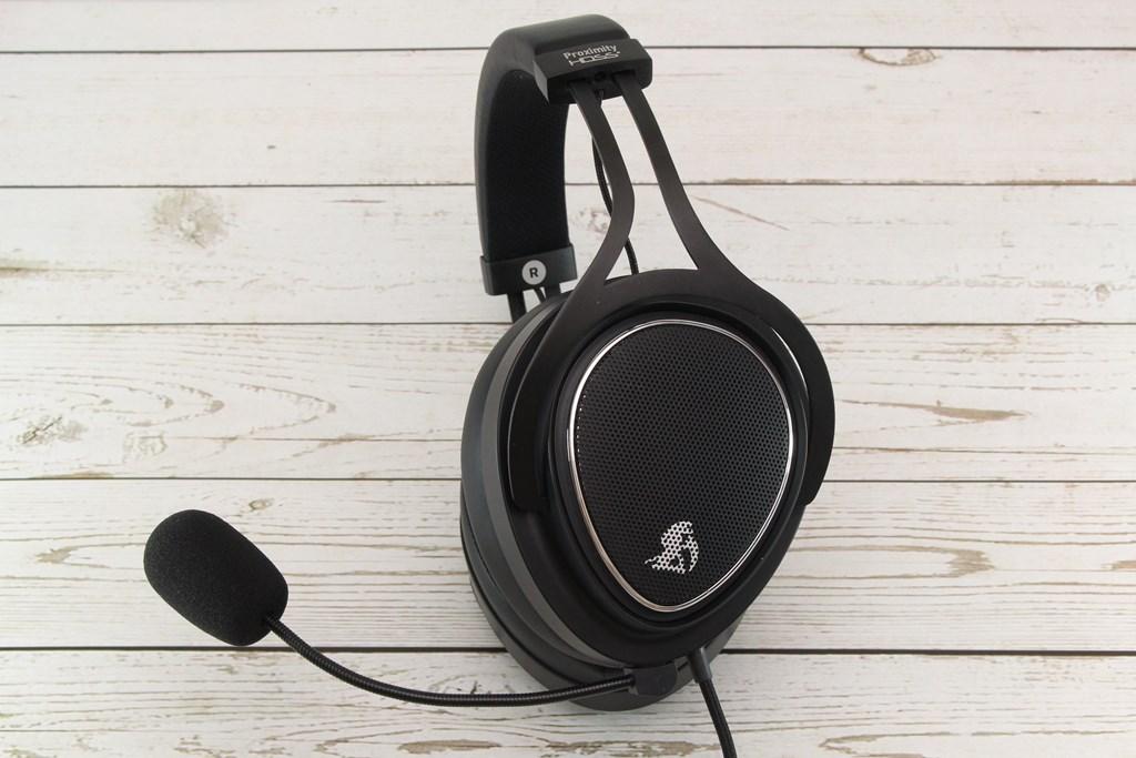 威克邦尼Wicked Bunny Proximity HDSS電競耳機-厚實耳罩沉浸體驗5994