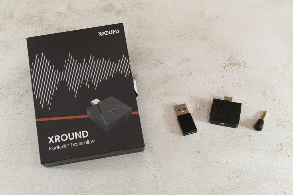 XROUND AERO真無線藍牙耳機-搭載獨家環繞音效與超低50ms延遲, 輕鬆達成無感延遲成就! - 5