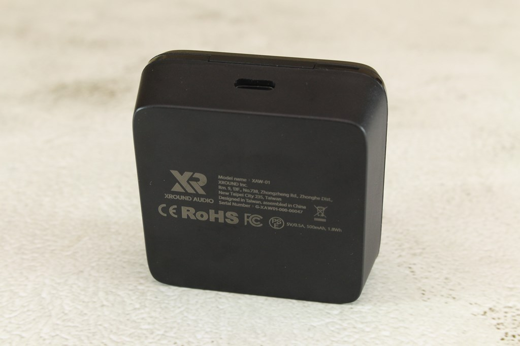 XROUND AERO真無線藍牙耳機-搭載獨家環繞音效與超低50ms延遲, 輕鬆達成無感延遲成就! - 16
