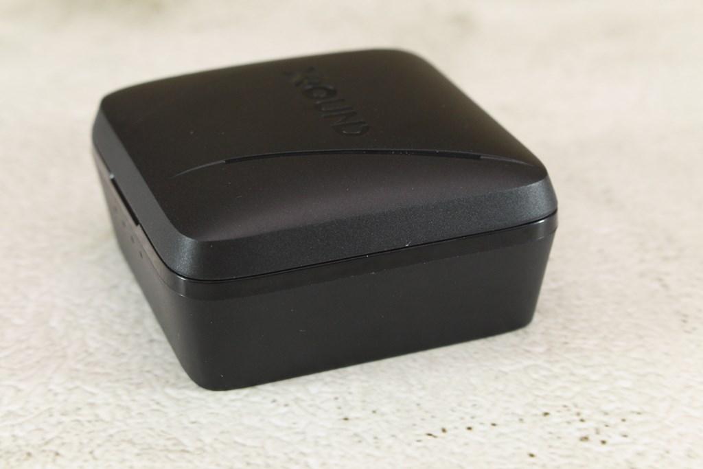 XROUND AERO真無線藍牙耳機-搭載獨家環繞音效與超低50ms延遲, 輕鬆達成無感延遲成就! - 20