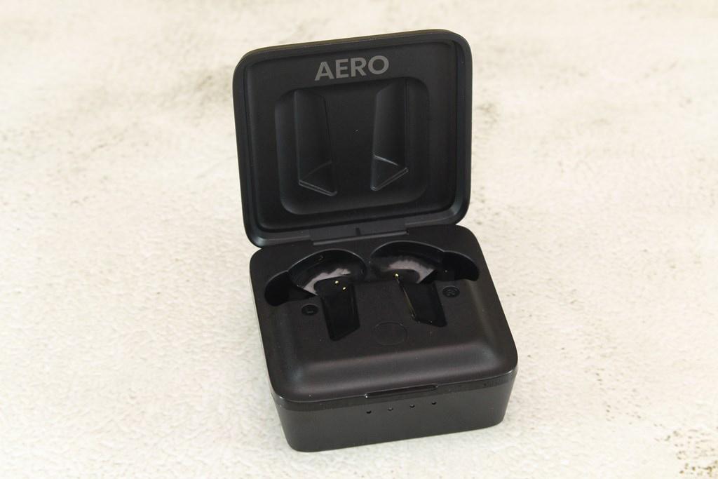 XROUND AERO真無線藍牙耳機-搭載獨家環繞音效與超低50ms延遲, 輕鬆達成無感延遲成就! - 21