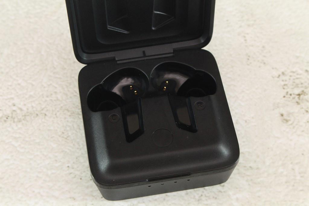 XROUND AERO真無線藍牙耳機-搭載獨家環繞音效與超低50ms延遲, 輕鬆達成無感延遲成就! - 22