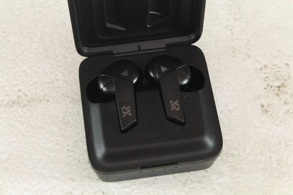 XROUND AERO真無線藍牙耳機-搭載獨家環繞音效與超低50ms延遲, 輕鬆達成無感延遲成就! - 23