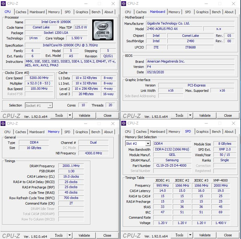 技嘉GIGABYTE Z490 AORUS PRO AX-用料紮實,規格齊全,更內建Wi-Fi 6網路卡