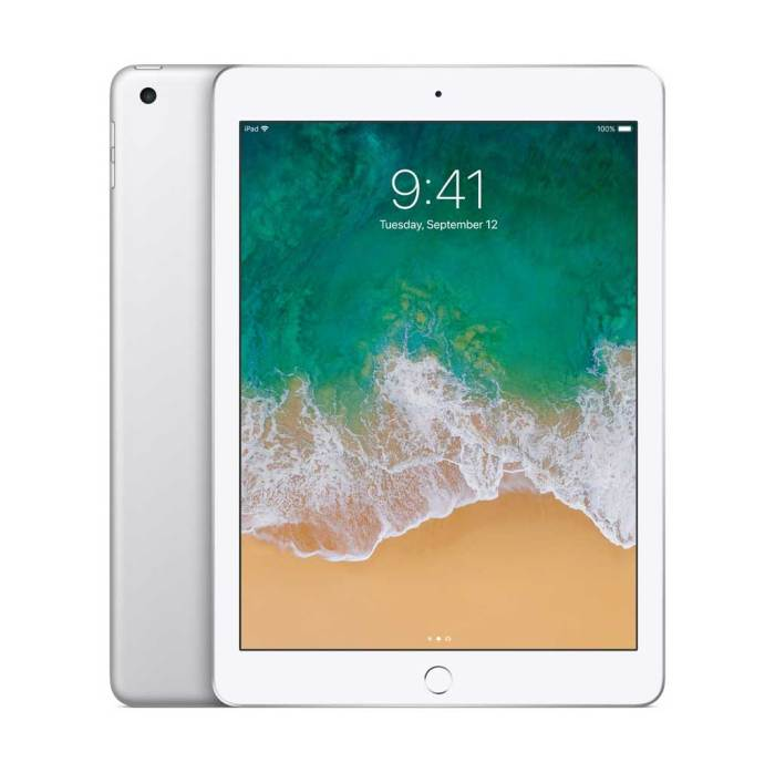 iPad 5th Generation (2017) Wi-Fi Only