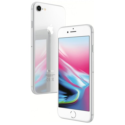 Refurbished Apple iPhone 8 64GB Silver