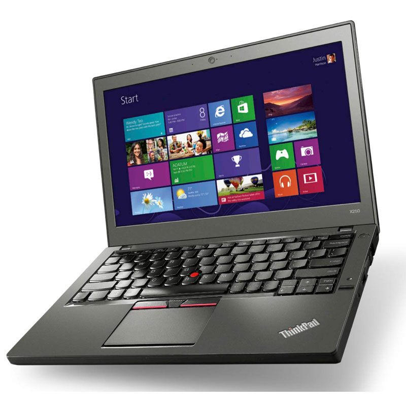 Lenovo Thinkpad X250 Laptop