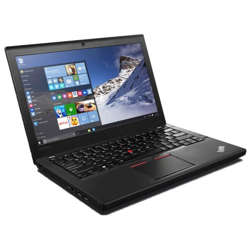 Lenovo ThinkPad X260 Ultrabook Laptop