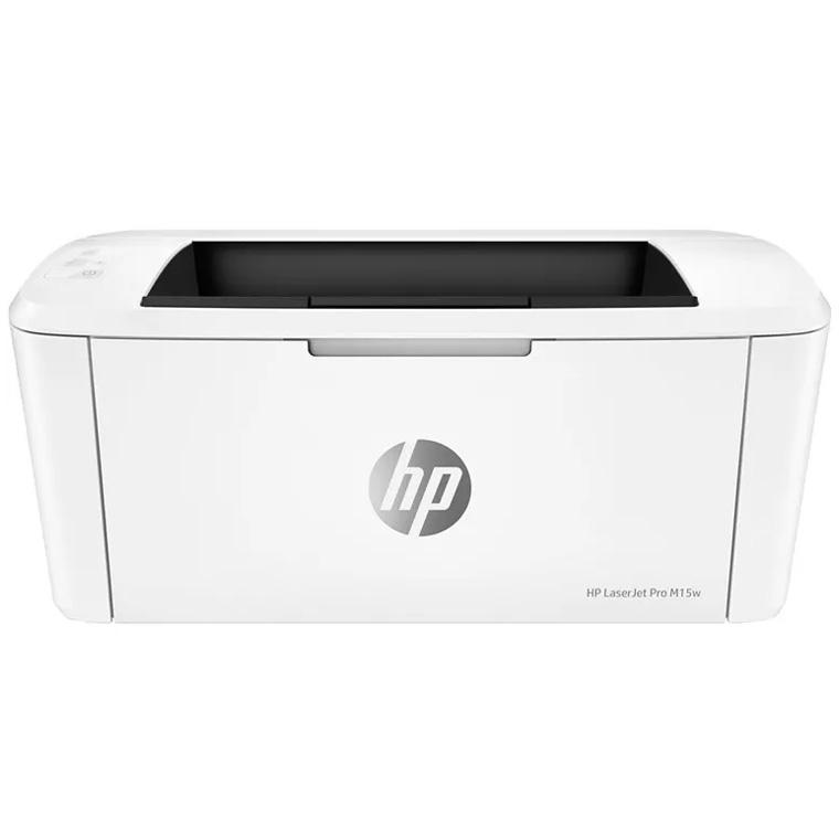 HP LaserJet Pro M15W World smallest printer