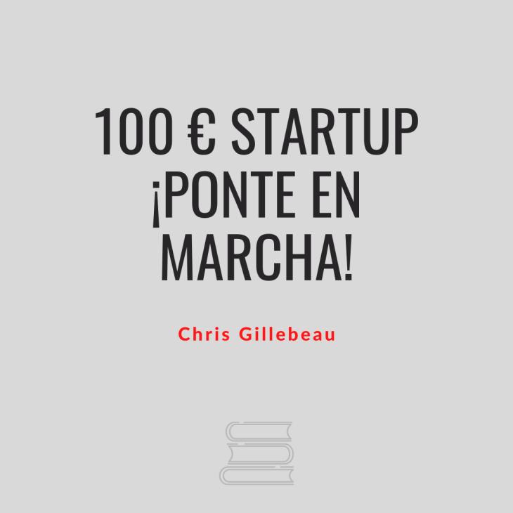 100 € Startup