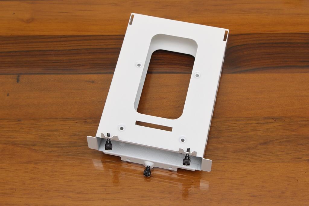 be quiet! SILENT BASE 802鋼化玻璃透側機殼-擴充能力一流,靜...7380