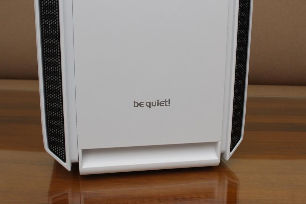 be quiet! SILENT BASE 802鋼化玻璃透側機殼-擴充能力一流,靜...5180